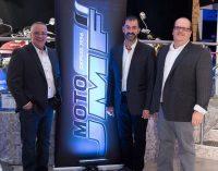 Moto JMF à Thetford mines fête son 60 ième anniversaire!