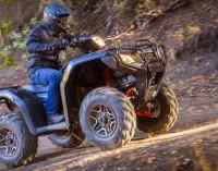 Honda annonce l'arrivée de nouveaux VTT en 2017